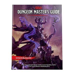 D&D Guia do Mestre em português (player handbook) 5ª Edição