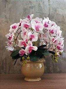Orquídea Phalaenopsis 60cm