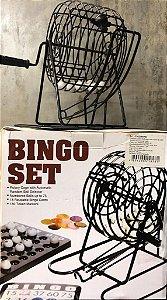 JOGO DE BINGO GM2386901 21CM