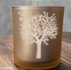 CASTICAL 44139 VD TREE OF LIFE DOU 7,3X7,3X8CM