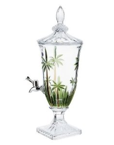 DISPENSER 27576 CRISTAL ECOL PALM TREE 2L HANPAIN