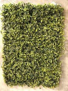 TAPETE DE GRAMA PLASTICA  40X60CM E/0769