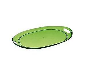 Bandeja Acrílica Verde- KOS