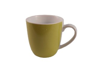Caneca 370ml Verde - Enjoy