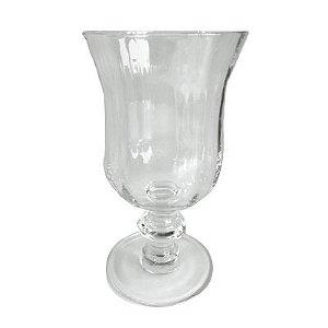 Taça 500ml Cristalin Transparente 6 Peças Lucid