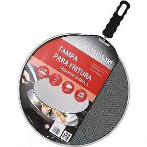 Tampa para Fritura 33cm Farberware