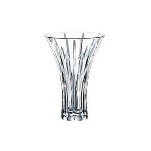 Vaso Decorativo 23cm de Cristalin Transparente - Nachtmann