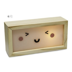Lightbox Carinha