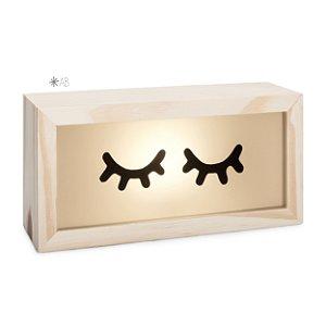 Lightbox Olhinhos