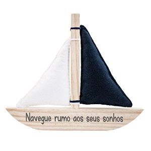 Barco para personalização