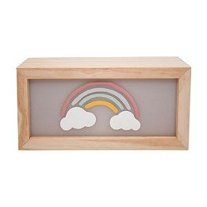 Lightbox Arco-íris