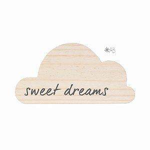 Nuvem Sweet Dreams