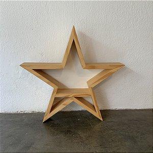 Nicho Estrela com fundo branco