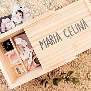 Caixa de recordações