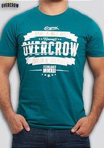 "Camiseta de Jiu Jitsu ""Have a Nice Roll"" Verde"