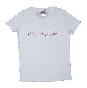 Camiseta Feminina de Jiu Jitsu Brazilian Jiu Jitsu