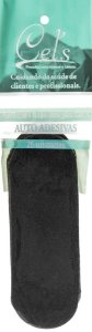 Lixa descartável para pés c/25 unidades Auto Adesiva