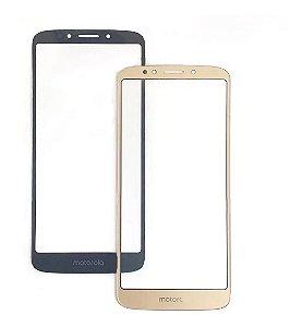 Vidro Motorola Moto G6 Play
