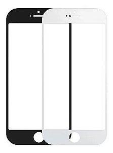 Vidro iPhone 6 Plus com Aro