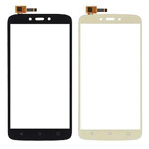 Vidro Motorola Moto C Plus XT1726