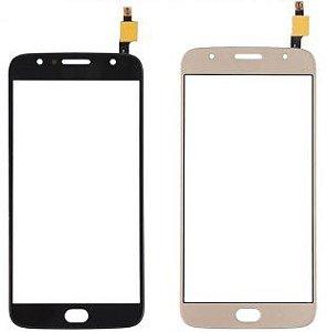 Vidro Motorola Moto G5s Plus com touch