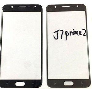 Vidro Samsung Galaxy J7 Prime 2
