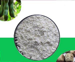 mucuna pruriens L. dopa (erva ayurvedica) com 50 grs de pó