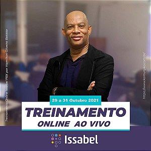Treinamento em Issabel PBX - ONLINE AO VIVO - 29 A 31 DE OUTUBRO 2021 - TELEFONIA IP