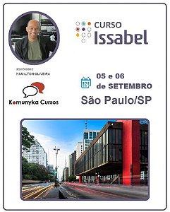 Curso de Issabel PBX IP na Prática em São Paulo - SP - 4ª Turma 2019