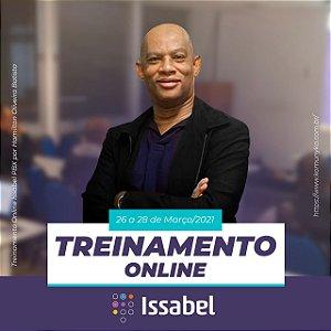Treinamento em Issabel PBX - ONLINE AO VIVO - 26 A 28 DE MARÇO 2021 - TELEFONIA IP