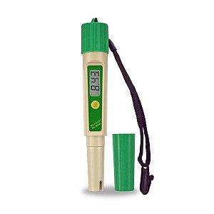 Medidor de pH de Bolso com Eletrodo Removível PH-03 Impac