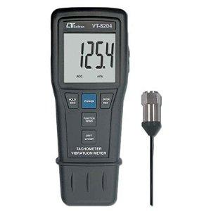 Medidor de Vibração Datalogger VT-8204 Lutron
