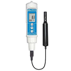 Medidor de Oxigênio Dissolvido Portátil PDO-520 Lutron