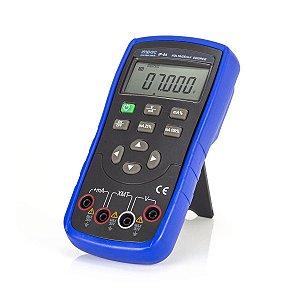 Calibrador de Tensão e Corrente IP-04 Impac