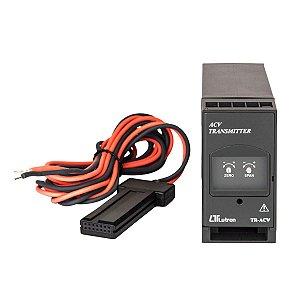 Transmissor de Tensão Alternada VAC Sáida 4 a 20 mA TR-ACV1A4 Lutron