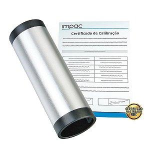 Calibrador de Dosímetro e Decibelímetro + Certificado de Calibração Rastreável