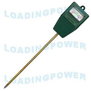 Medidor de Umidade de Solo para Plantas IP-330