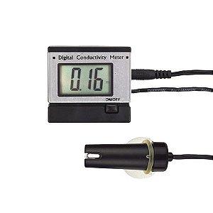 Condutivímetro Digital de Painel EC-1383