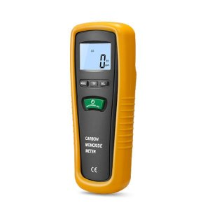 Medidor de Monóxido de Carbono Digital IPCO-181 Impac
