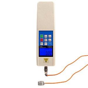 Dinamômetro Digital Compressão c/ Célula Externa 10 Kg IP-100 Impac