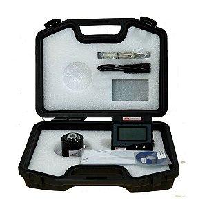 Calibrador de torque com comunicação USB - 5 a 50 N.m