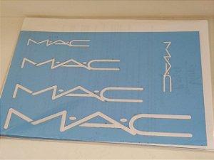 STENCIL VAN BORA 28X19 MAC