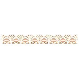 STENCIL LITOARTE STB 041 04,2X28,5