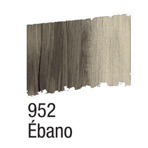 BETUME COLORS 952 EBANO ACRILEX 60ML