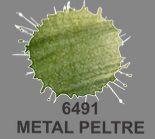 TRUE COLORS - PATINA METAL PELTRE 30G