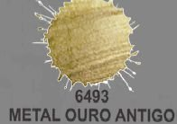 TRUE COLORS - PATINA METAL OURO ANTIGO 30G