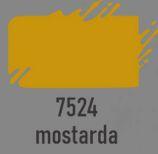 TRUE COLORS - TINTA ACRÍLICA ARTCOLORS 60ML MOSTARDA