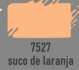 TRUE COLORS - TINTA ACRÍLICA ARTCOLORS 60ML SUCO DE LARANJA