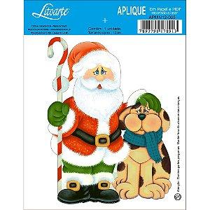 APLIQUE LITOARTE APMN12-005