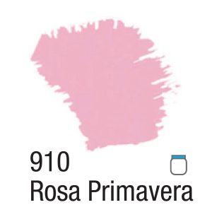 TINTA ACRÍLICA FOSCA 60ML 910 ROSA PRIMAVERA ACRILEX